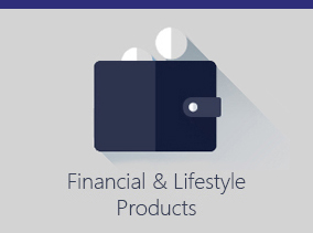 financial and lifestyle