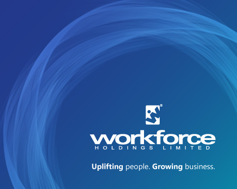 Workforce Holdings Limited - Complete Employee Solutions